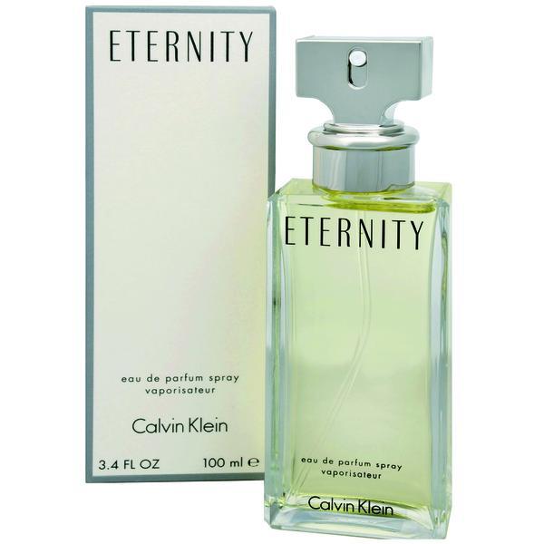 BRUTAL GESENKT & 58 € SOFORT GESPART ** 100ml CALVIN KLEIN ETERNITY Eau de Parfum pour Femmes - GLANZ UND PRESTIGE DER GROSSEN MARKE