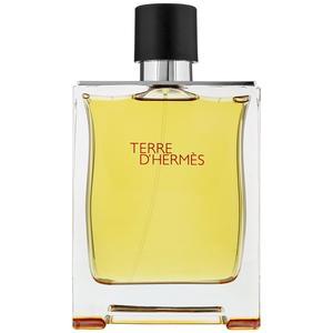 """""""YES"""" 80 € SOFORT GESPART ** 200 ml HERMES Terre Pour Homme Eau de Parfum - GLANZ UND PRESTIGE DER GROSSEN MARKE"""