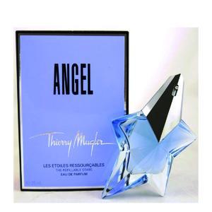"""""""YES"""" 30 € SOFORT GESPART"""" 25 ml THIERRY MUGLER ANGEL Eau de Parfum Nachfüllbar - GLANZ UND PRESTIGE DER GROSSEN MARKE"""
