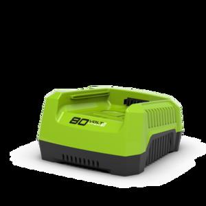 Greenworks Tools 80V Ladegerät (2921307)