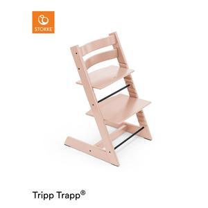 Tripp Trapp® Hochstuhl Serene Pink