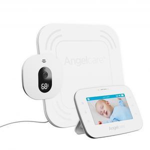 Video Babyphone mit Bewegungsüberwachung AC315-D