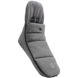 Original Fußsack Grey Melange