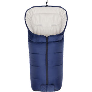 Winterfußsack Eco Big Marine