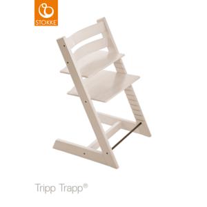 Tripp Trapp® Hochstuhl Whitewash