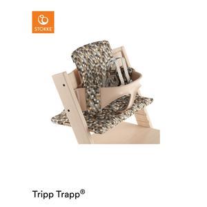 Tripp Trapp® Kissen Honeycomb Happy