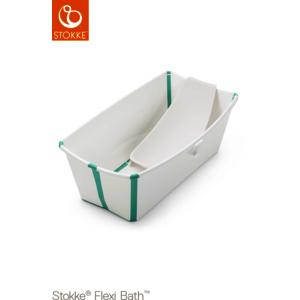 Flexi Bath® Bundle White Aqua