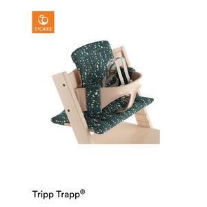 Tripp Trapp® Kissen Terazzo Petrol