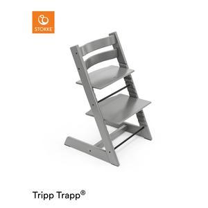 Tripp Trapp® Hochstuhl Storm Grey