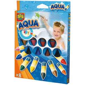 Aqua Badewannenstifte