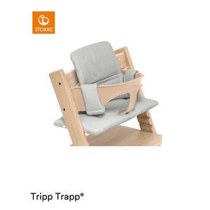 Stokke® Tripp Trapp® Kissen Nordic Grey
