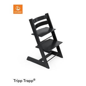 Tripp Trapp® Hochstuhl Schwarz