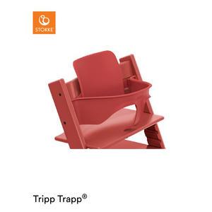Tripp Trapp® Baby Set Warm Red