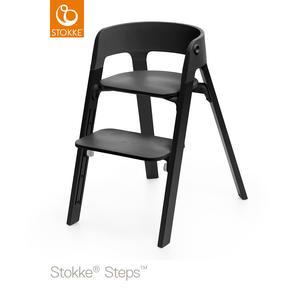 Stokke® Steps™ Schwarz Bundle