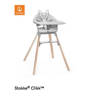 Clikk™ Hochstuhl Grey
