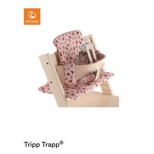 Tripp Trapp® Kissen Pink Fox