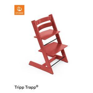 Tripp Trapp® Hochstuhl Warm Red