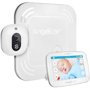 Video Babyphone mit Bewegungsüberwachung AC517-D