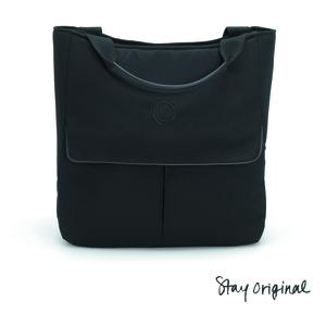 Bee Mammoth Bag Black