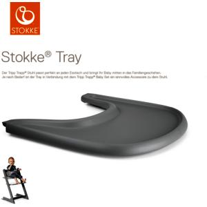 Stokke® Tray Storm Grey
