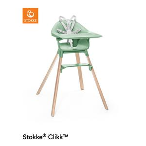 Clikk™ Hochstuhl Green