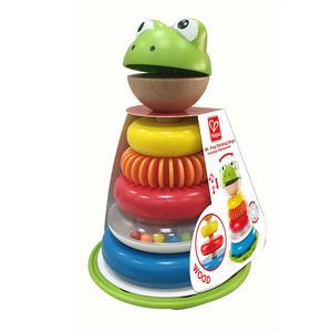 HAPE Stapelturm Frosch
