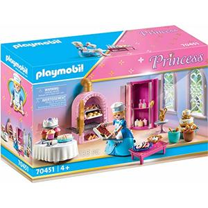 Playmobil Princess Schlosskonditorei