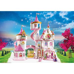 Playmobil Das Grosse Prinzessinnenschloss
