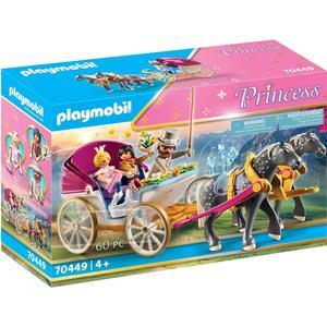 Playmobil Romantische Pferdekutsche