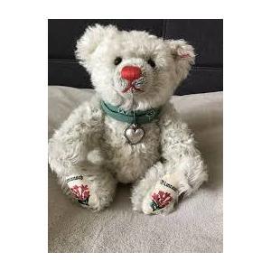 "STEIFF Teddy ""Almrausch"" 36cm"