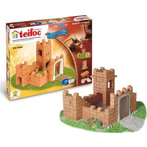 Teifoc Steinbaukasten Burg