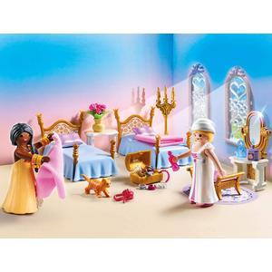 Playmobil Princess Schlafsaal