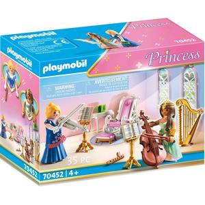 Playmobil Princess Musikzimmer