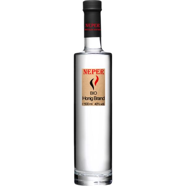 Neper BIO Honig Brand 200ml