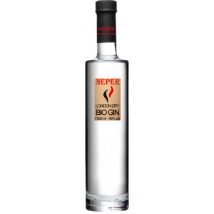 Neper BIO London Dry GIN 500ml