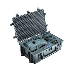 PELI Koffer 1650 - Ausführung: ohne Schaumstoff-Einsatz, Gewicht kg: 13.2