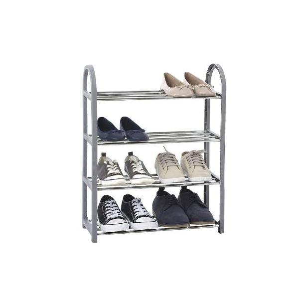 Schuhregal für 8 paar Schuhe