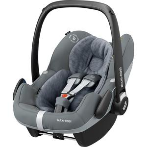Maxi Cosi Pebble Pro I-Size Babyschale 2020 Kollektion Essential Grey