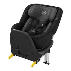 Mica i-Size Kindersitz /360 Grad drehbar Authentic Black