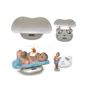 BABY-WAAGE 2 IN 1