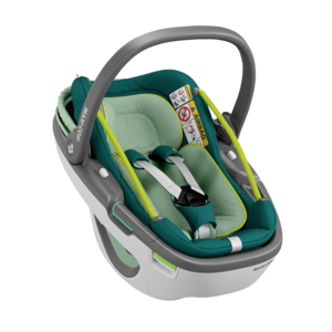 Maxi Cosi Coral i-Size Babyschale Neo Green