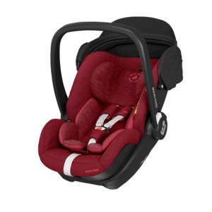 Maxi Cosi Marble Babyschale Kollektion 2020 Essential Red