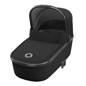 MAXI COSI Kinderwagenaufsatz Oria,Kollektion 2020 Essential Black