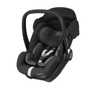 Maxi Cosi Marble Babyschale Kollektion 2020 Essential Black