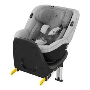 Mica i-Size Kindersitz /360 Grad drehbar Authentic Grey