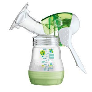 MAM Handmilchpumpe