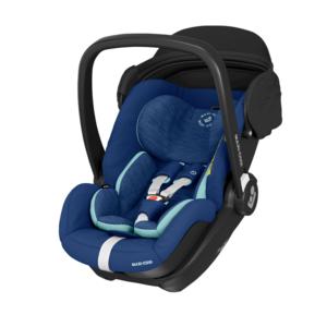 Maxi Cosi Marble Babyschale Kollektion 2020 Essential Blue