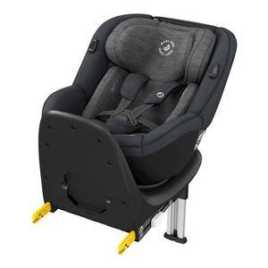 Mica i-Size Kindersitz /360 Grad drehbar Authentic Graphite