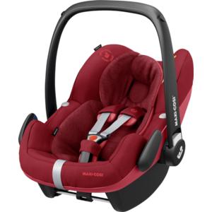 Maxi Cosi Pebble Pro I-Size Babyschale 2020 Kollektion Essential Red