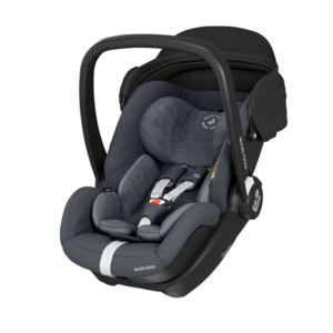 Maxi Cosi Marble Babyschale Kollektion 2020 Essential Graphite